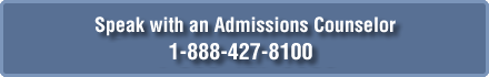 Call 301-431-5440 to speak with an Admissions Counselor